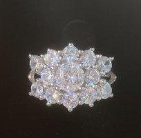 Echt Silber 925 Ring Neu mit Geschenkbox