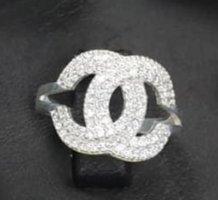 Echt Silber 925 Ring Neu mit Verpackung