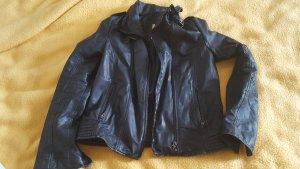 Echte Lederjacke von Esprit gr.38