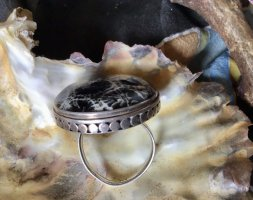 Echter—Silberring