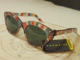 Echtes Vintage Teil! POLAROID Sonnenbrille..bunt..extracool