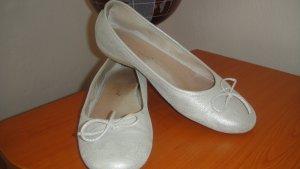 Echtleder Ballerinas