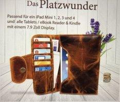 Echtleder iPad Mini Tasche und viel mehr