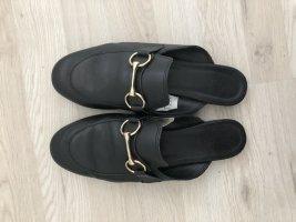 Echtleder Loafer / Slipper