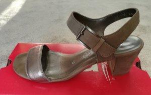ara Sandalo con cinturino multicolore