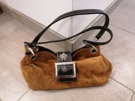 Echtleder Trachtentasche