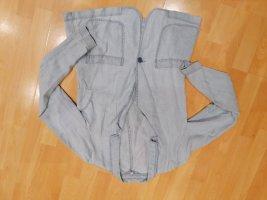 edc by Esprit Blazer in jeans azzurro