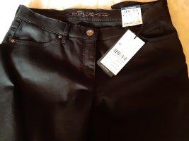 Toni Dress Pantalon strech noir