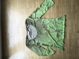 Tandem Mesh Shirt multicolored nylon