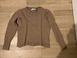 Edited Pullover Camel braun