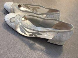 Andrea Puccini Chaussure de travail multicolore