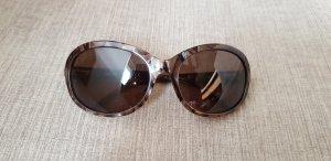 Edle Horn-Sonnenbrille von Montblanc