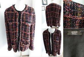 Edle Jacke / Blazer Basler in Couture-Qualität