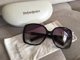 Moderne Sonnenbrille Brille von YSL