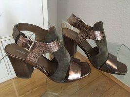 Edle Sandale von Progetto