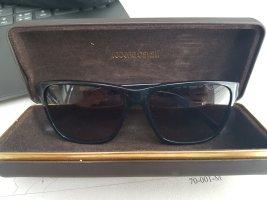 Karl Lagerfeld Angular Shaped Sunglasses black