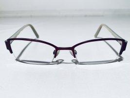 Edle Yves Cogan Brillenfassung Brillenrahmen