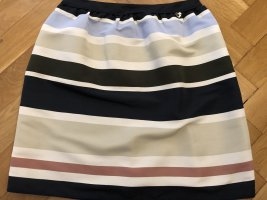 Twin set Circle Skirt multicolored polyester