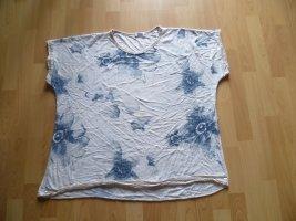 edles Shirt für Büro und Freizeit Gr.46 von Fashion wie neu
