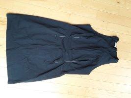 La perla Robe stretch noir