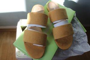 Deichmann Outdoor Sandals multicolored