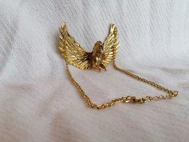 Einhorn, Unicorn, Einhorn Kette, Statementkette, Goldkette