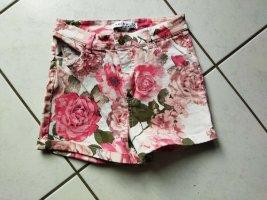 einmal getragene Shorts von amisu Gr 36