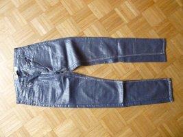Einstein Jeans Silber Gr. 26