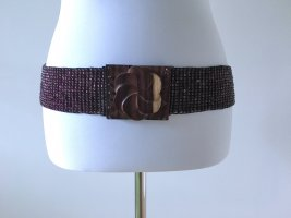 Handgemacht Waist Belt multicolored