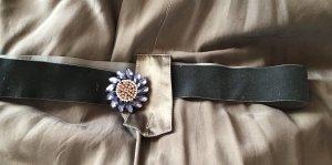 Intimissimi Fabric Belt khaki