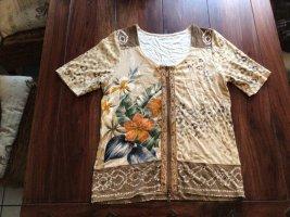 Biba Blouse Shirt multicolored