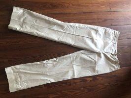 Elegante beige Hose mit Glanz von HugoBoss