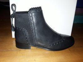 elegante Chelsea Boots Stiefeletten