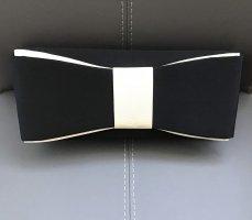 1.2.3 Paris Clutch zwart