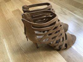 Elegante & coole High heels von Bershka Gr. 40