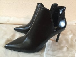 Elegante High-Heel Stiefeletten