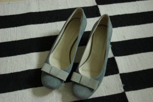 Kazar Loafers grey
