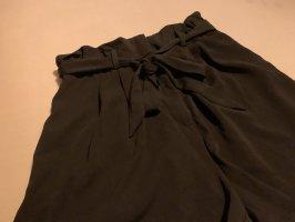 Elegante schwarze Shorts
