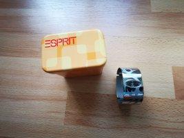 Esprit Horlogehaak zilver Gemengd weefsel