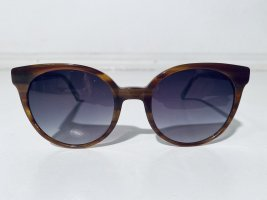 Elegante Sonnenbrille von Missoni - Braun/Grau