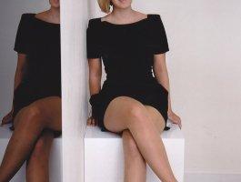 Elegantes Minikleid