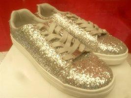Eleganz DeLuxe Design Borgia Schuhe 39 Neu
