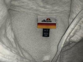 Ellesse Cropped Pullover