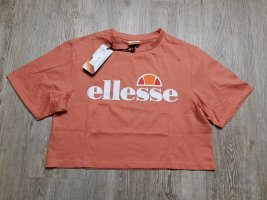 Ellesse T-shirt court multicolore