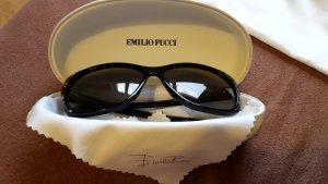 Emilio Pucci Bril zwart