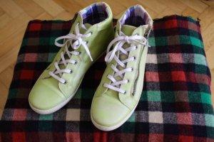 Emma Ledersneaker Gr.41