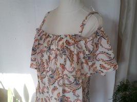 C&A Yessica Hippie Dress multicolored viscose