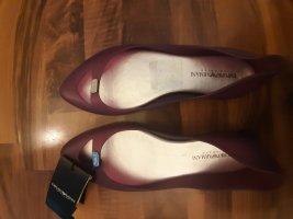 Emporio Armani Ballerina Sandalen 39 NEU mit Etikett