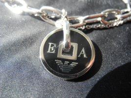 Armani Bracelet en argent argenté