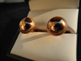 Armani Bouton or rose bronze